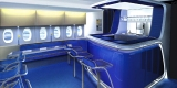 Airbus A380 Lounch First Class